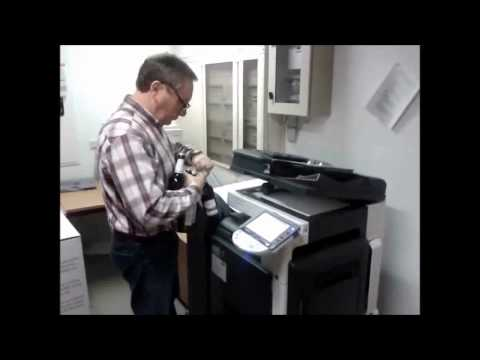 Beer photocopying machine, Hilarious