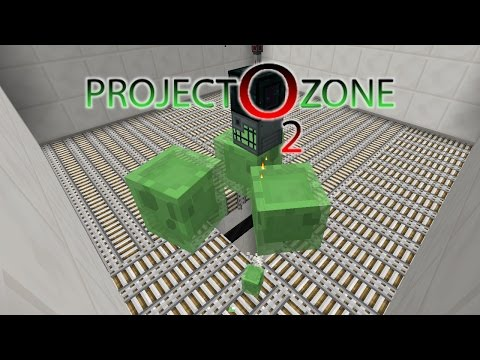 Project Ozone 2 Kappa Mode - MOB SOULS [E49] (Modded Minecraft Sky Block)