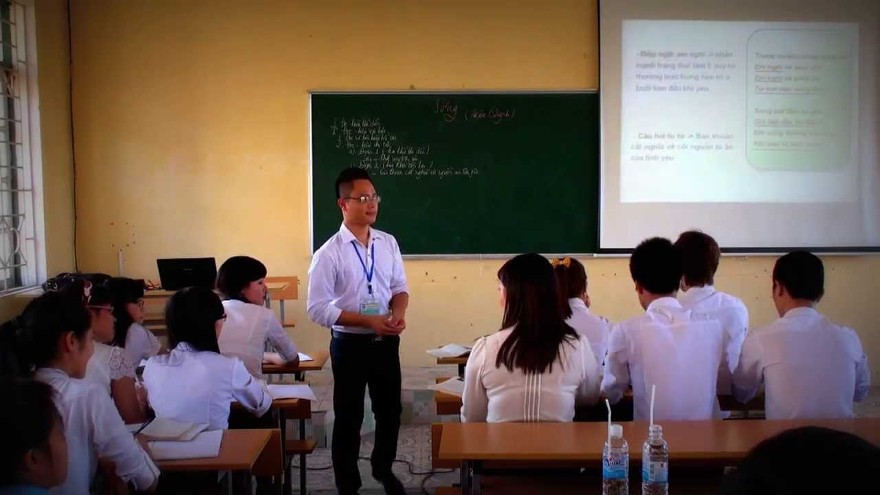 NVSP VII: Giảng Môn Ngữ văn