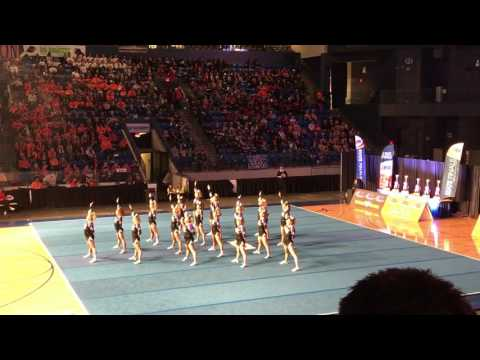 Rolling Meadows STATE Prelims 2017