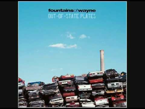 The Fountains Of Wayne - The Girl I Can't Forget