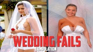 Marriage Fails - Wedding Fails Compilation [EXCLUSIVE]