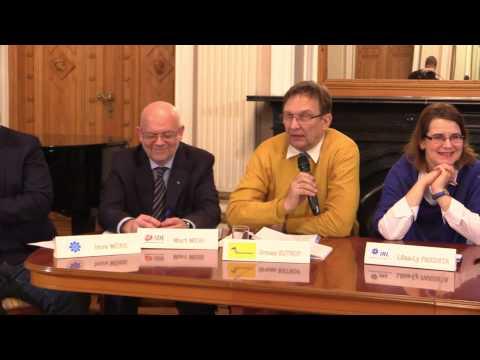 Teaduste Akadeemia: Avalik arutelu erakondadega