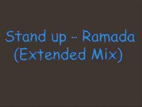 Stand Up - Ramada