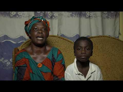 Témoignage Ghana VIII Tai Doh Marie sur Simone & Laurent Gbagbo, le droit à la différence