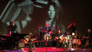 The NEIL YOUNGS & The Harvest Moon Band - 'The Old Country Waltz'