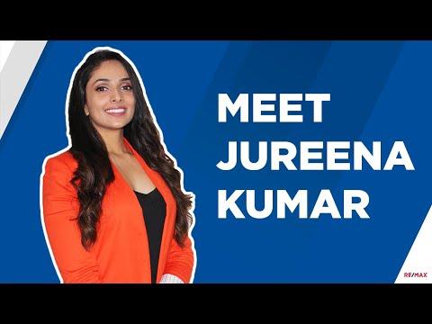 Meet Our Agent: Jureena Kumar