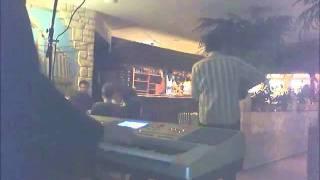 GEORGIOS - SIRTAKI LIVE BOUZOUKI - Baxe tsifliki-Xatzikiriakio-Rossika-Катюша-Калинка