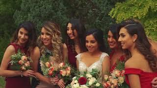 Yasna + Thomas - Sept 29, 2017 - Ottawa Wedding Videographer Photographer