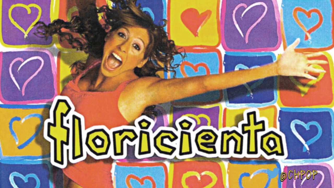 floricienta musique