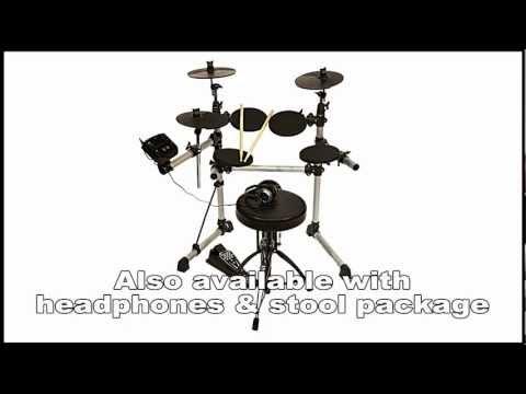 Axus Digital AXK2 Digital Drum Kit