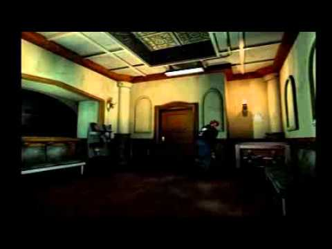 Resident Evil 2 playthrough Part 3 {Leon A}