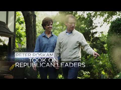 Peter Roskam - People Ahead of Politics