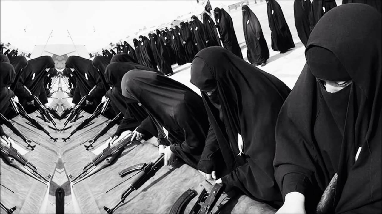 Смешные картинки исламские