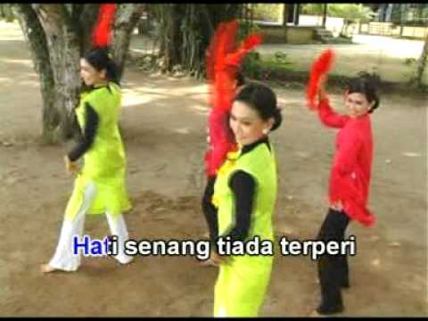 AHMAD JAIS-YALE YALE (Remix/karaoke)
