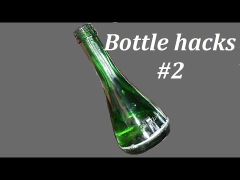 How To Make An Erlenmeyer Flask