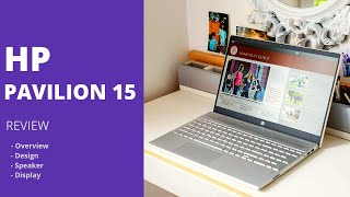 HP Pavilion 15 Review | Best laptop under 70k