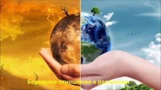 Экология презентация Киселевой