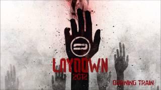 Laydown - Burning Train