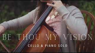 Be Thou My Vision- Monica Scott and Sarah Arnesen
