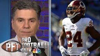 Why Josh Norman will fit in well with Buffalo Bills' defense | Pro Football Talk | NBC Sports