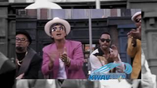 KWAV 96.9 FM - Today's Hits & Yesterday's Favorites