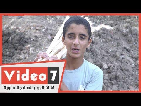 -الإيد الشغالة فى قرية كتامة- حكايات العمال مع صنع الأثاث  - 14:00-2019 / 12 / 11