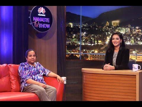 CNN Hero 2012 Pushpa Basnet Full Episode (HUAWEI Namaste TV Show)