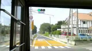 たった500円で東京駅~茨城空港まで行ける高速バスがある! ブロガーアスカの茨城行ってみたTV #27 2010年8月30日、日本で初めて公設民営方式の地方型BRT(バス高速輸送システム)、またバスレーン以外で「道路交通法」によるバス専用道路が開通...
