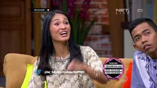 Ini Sahur 21 Juni 2017 - Hana Prinantina, Dede Sunandar, Ana Riana 4/7