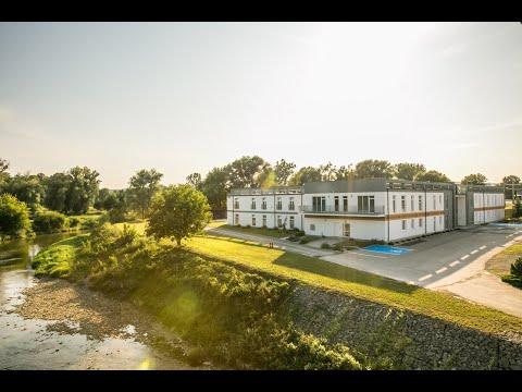 Dom Seniora Pogodna Dolina