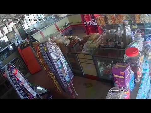 The tea master taking money in bakery ( thief) 24-02-2017,5:22pm