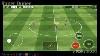 #football #real #videogame #amazing #goals football real videogame amazing goals 4