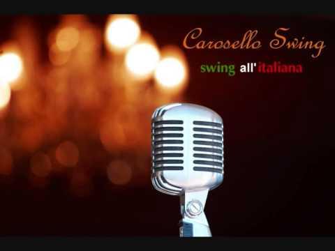Sabato italiano - Carosello Swing (no drums version)