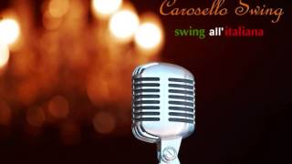 Sabato italiano - Carosello Swing (no drums version)