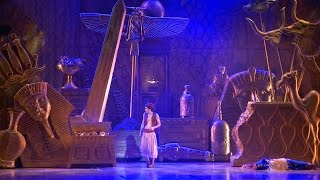 """Disney's Aladdin - A Musical Spectacular"" (Full Performance 1080p HD)"