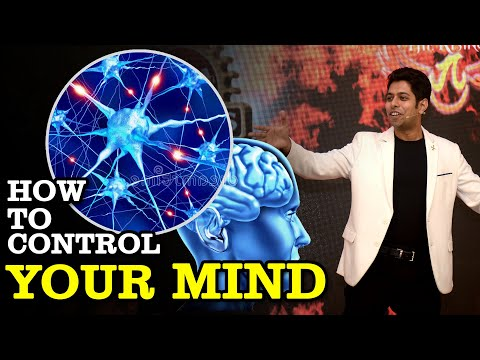 How To Control Your Mind | Motivational Video In Hindi By Him-eesh Madaan thumbnail