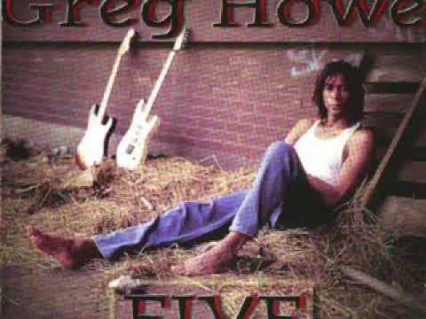 """Five"" - Greg Howe - Full Album 1996"