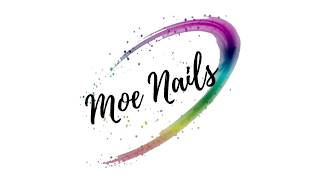 Quick and Easy Manicure with MoeNails