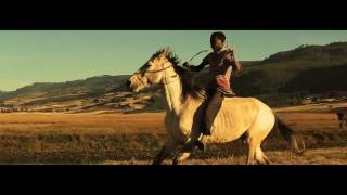 Sami Dan - Shegitu - Ethiopian Reggae Music Video 2015