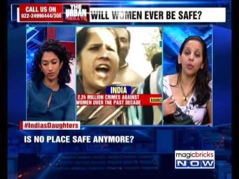 23-year-old Woman stabbed to death in Pune- The Urban Debate