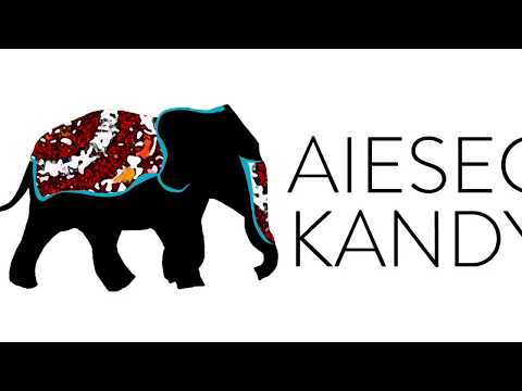 AIESEC in Kandy Official Roll Call - Term 17/18
