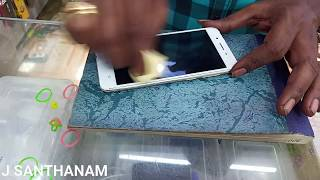 tempered glass screen protector apply / how to apply tempered glass screen protector easy to apply