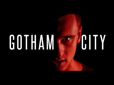 B.A.D. - Gotham City (solo)