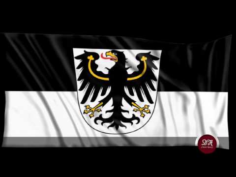 Landeshymne Ostpreußen - National anthem of East Prussia