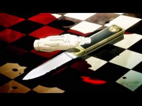 Lunar Legend Tsukihime Opening (Creditless) - The Sacred Moon