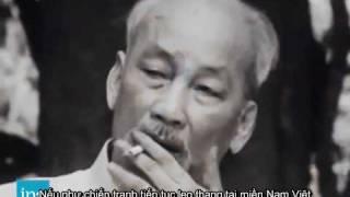 Phỏng vấn Bác Hồ năm 1964