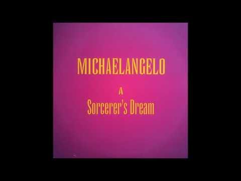 "Michael Angelo - A Sorcerer's Dream + Michael Nitro ""Nuts"" (Lion Productions CD) (FULL ALBUM)"