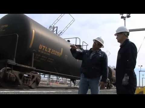 NuStar Energy: Finding the Right Balance