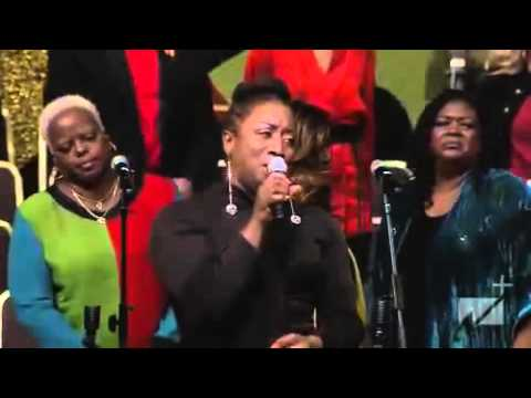 Bless Me Prayer Of Jabez  Donald Lawrence & The TriCity Singers